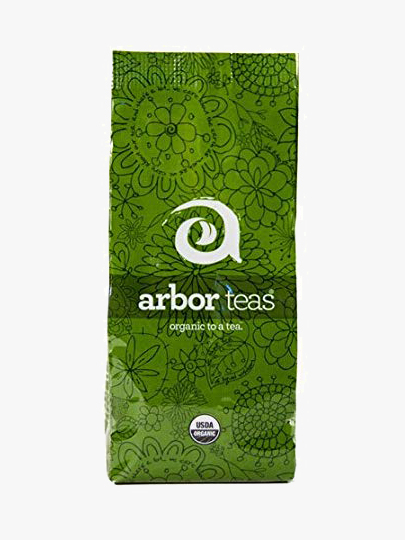 Fair Trade Organic Tea - Arbor Teas