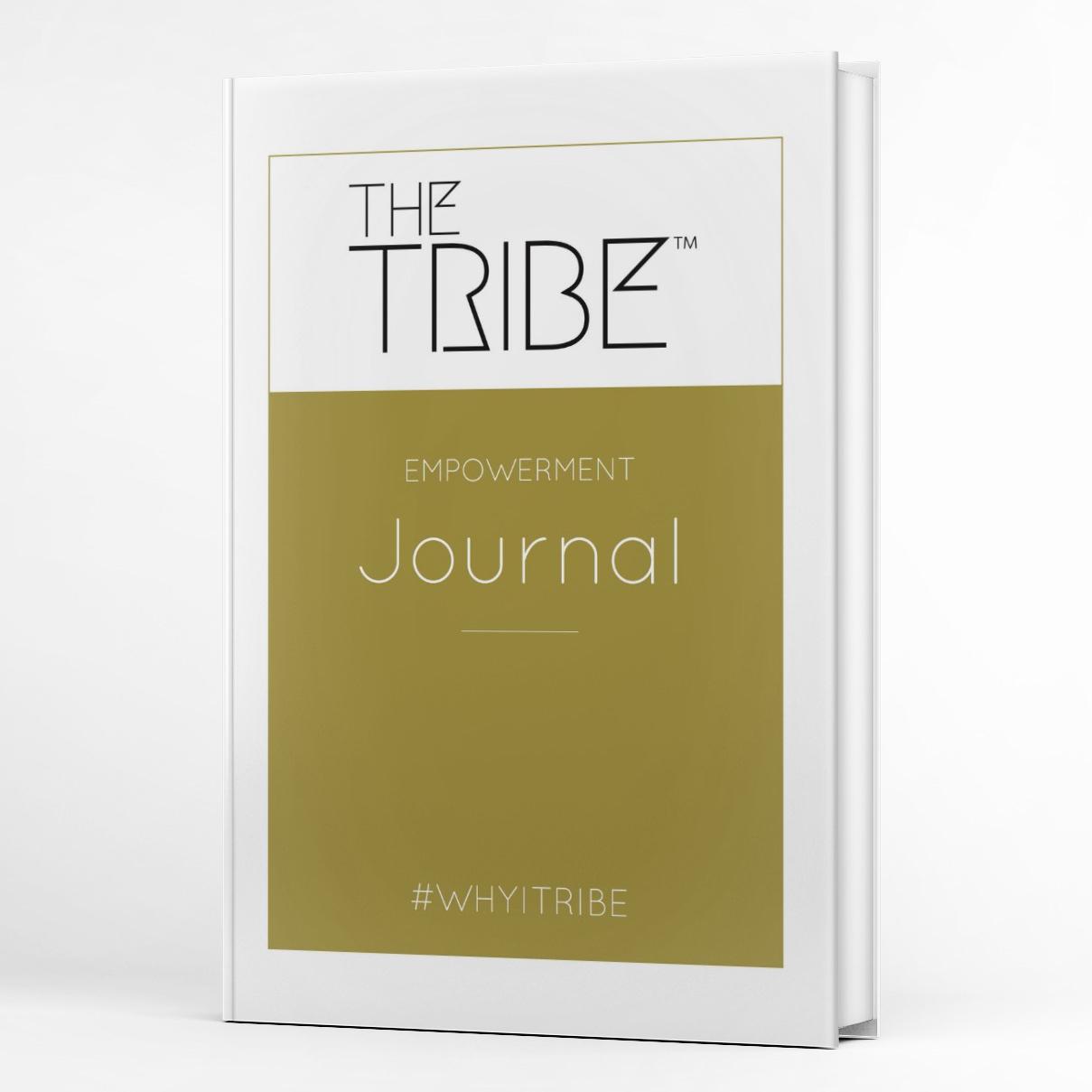 The Empowerment Journal.jpgMindful Journals - The Empowerment Journal