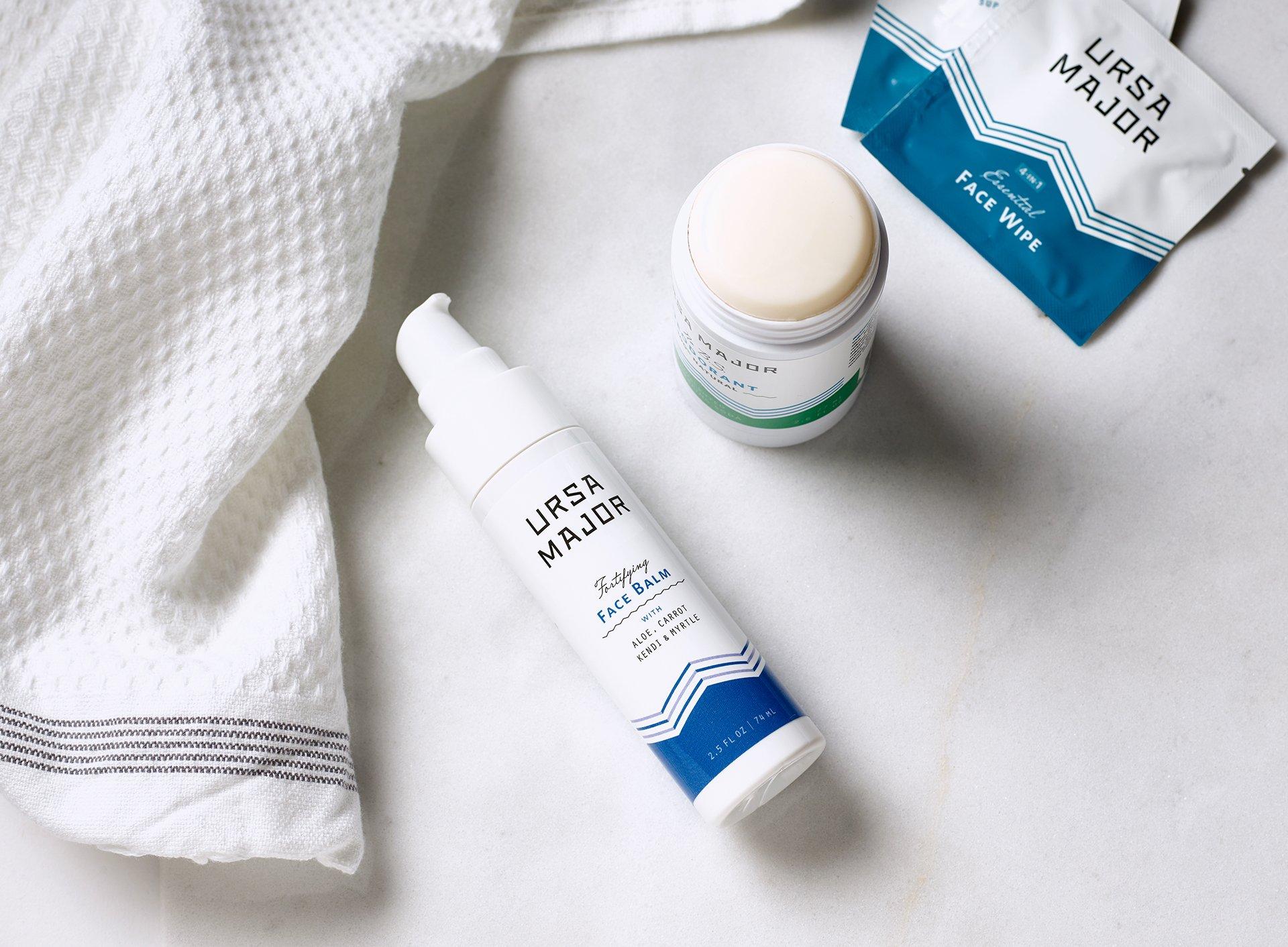 Gender Neutral Skincare Brands - Ursa Major