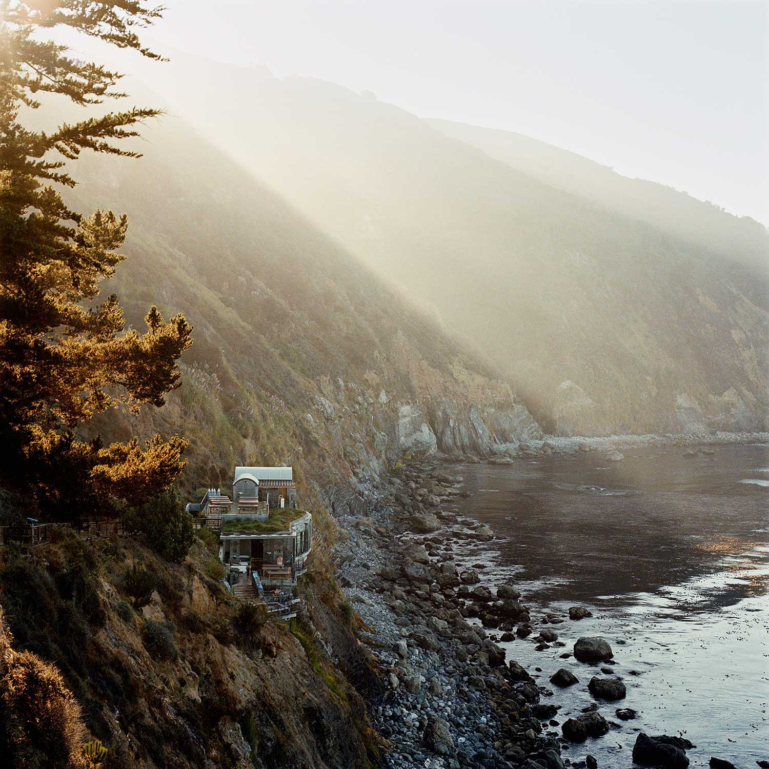 Couples Retreats For Reconnection - Esalen in California