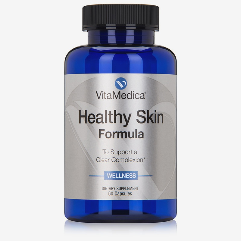 Best Natural Supplements For Acne - VitaMedica