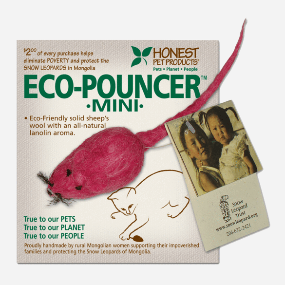 Sustainable Pet Supplies - Honest Pet Products