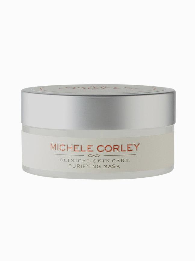 All Natural Skincare For Acne-Prone Skin - Michele Corley
