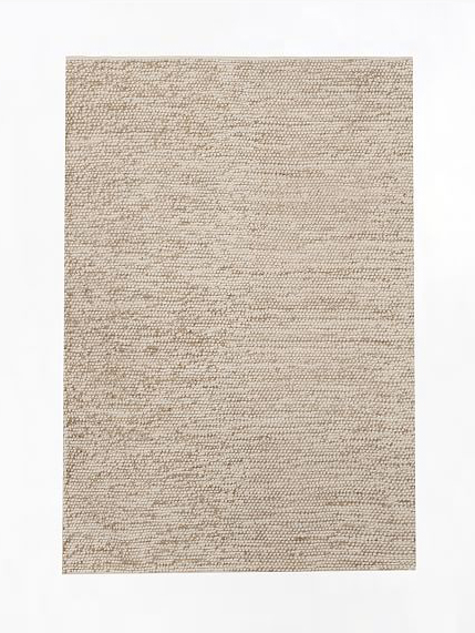 West Elm Fair Trade Pebble Rug