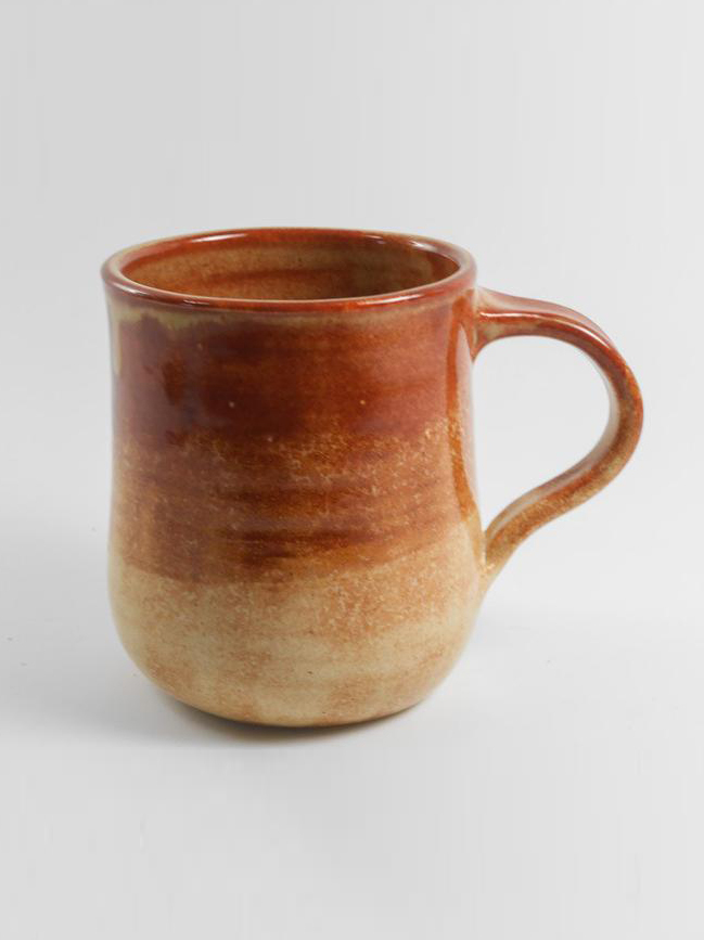 Tamarack Stoneware Handmade Ceramic Coffee Mug on Etsy