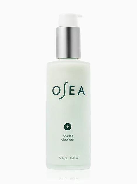 Best Organic Face Wash - OSEA Ocean Cleanser