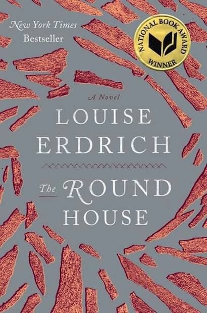Books By Native Authors - The Round House by Louise Erdrich