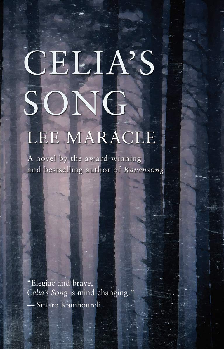 Books By Native Authors - Celia's Song by Lee Maracle