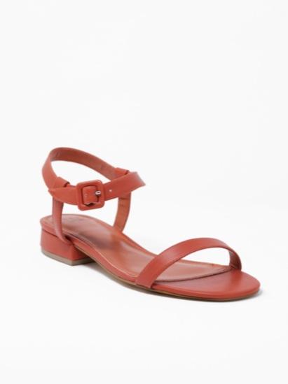 Vegan Sandals // Susi - Jane Rust