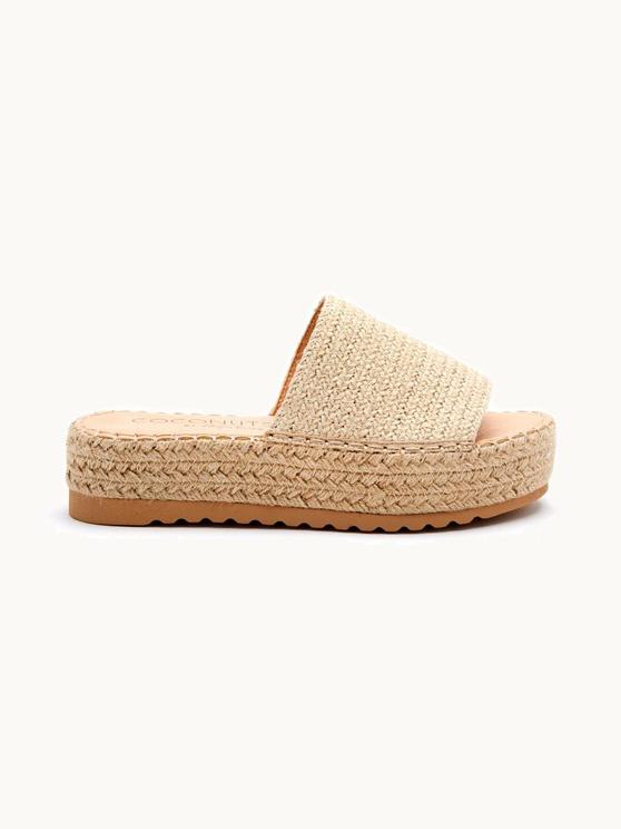 Vegan Sandals // Matisse - Del Mar Sandals
