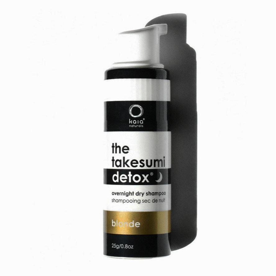 Overnight Dry Shampoo - Kaia Naturals