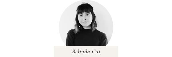 Belinda Bio Photo