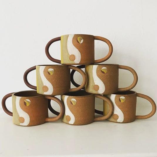 Meha Ceramics // April Nickel