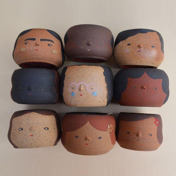 Uno + Ichi Ceramics // Joanna Lee & Hana Ward