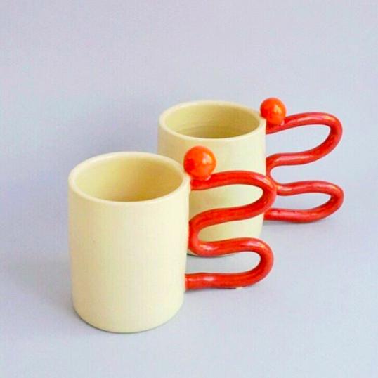 Heo Ceramics // Karen Tong
