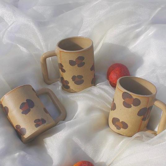 Summer School Shop Ceramics // Karen D'Ambrosi
