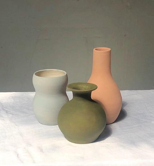 Rachel Saunders Ceramics // Rachel Saunders