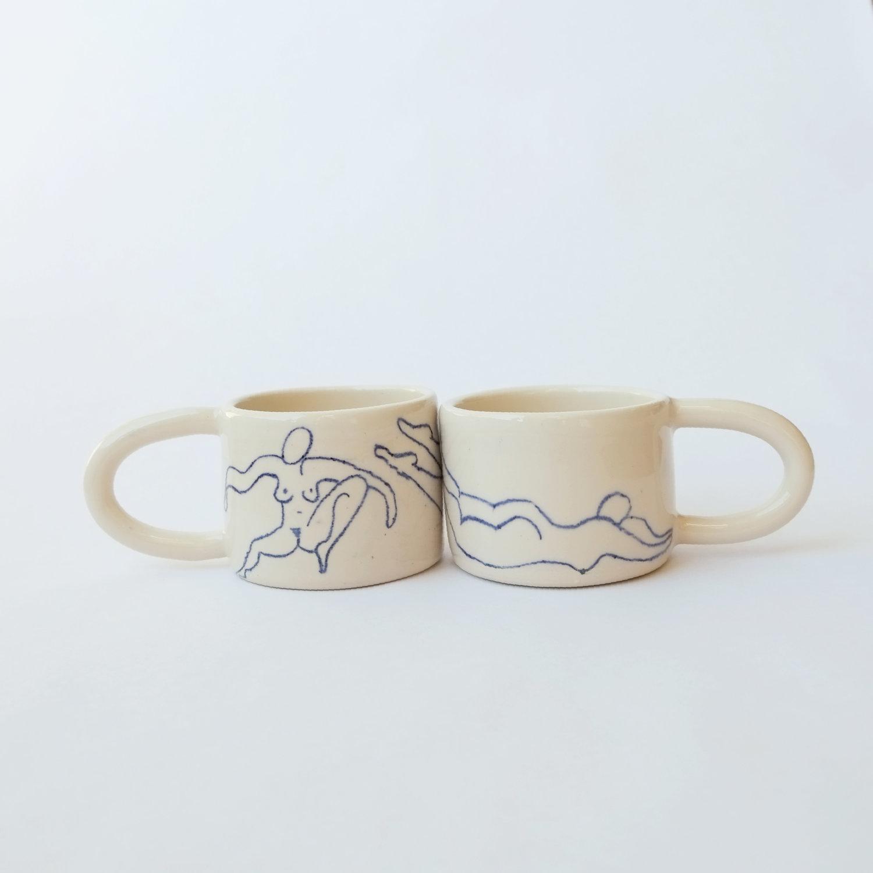 Rex Design Ceramics // Catherine Rex