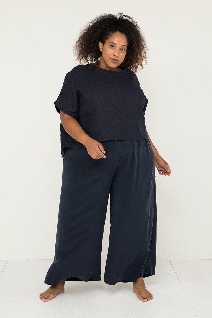 Fair Trade Petite Fashion - Elizabeth Suzann