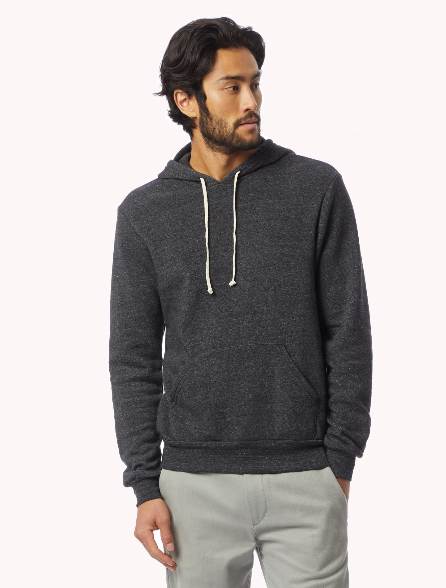 Father's Day Gift Guide // Challenger Eco-Fleece Pullover Hoodie - Alternative