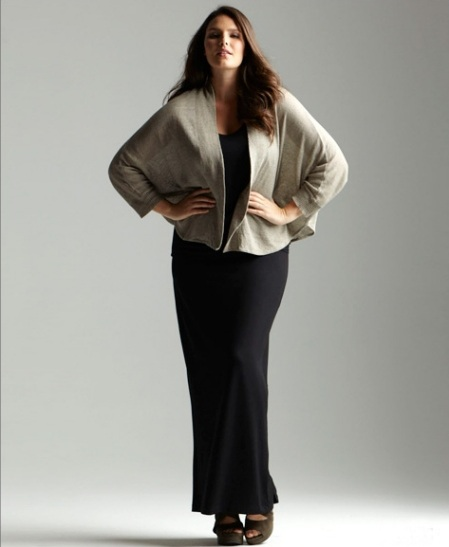 Plus-size-clothing-eileen-fisher