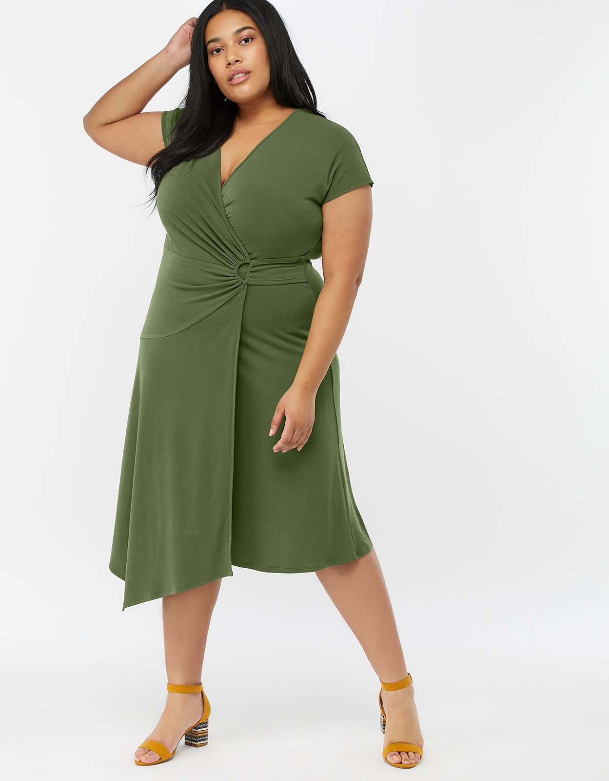 Dance The Night Away In These 4 Plus Size Wedding Guest Dresses