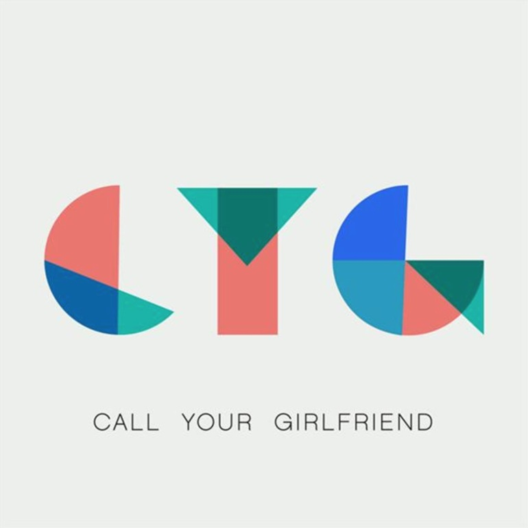 Podcasts For Women Hosted By Women // Call Your Girlfriend podcast