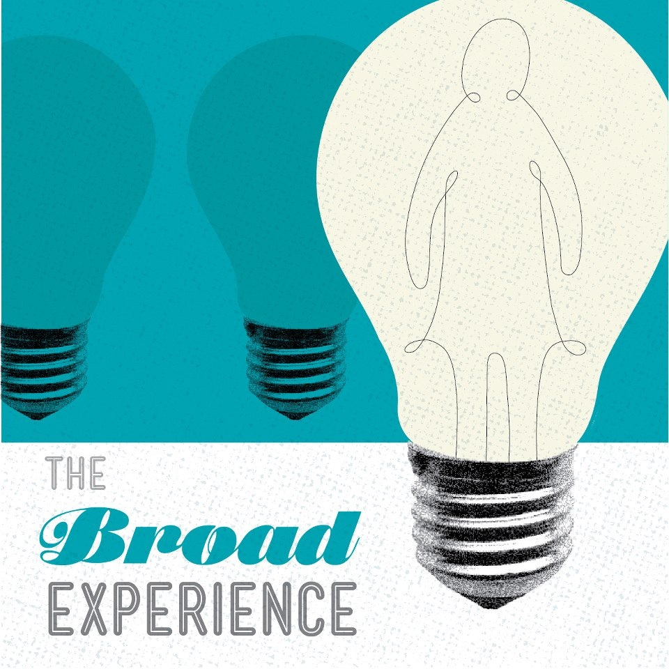 Podcasts For Women Hosted By Women // The Broad Experience