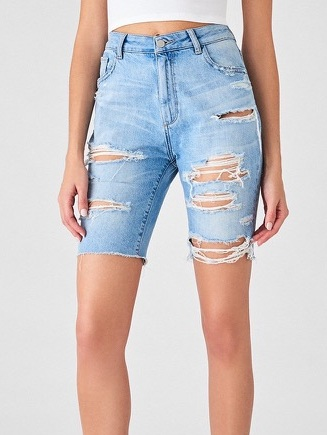 Sustainable Shorts // DL1961