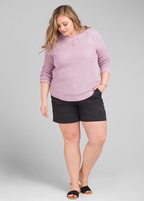 Sustainable Shorts // Prana