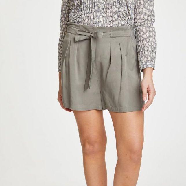 Sustainable Shorts // Thought