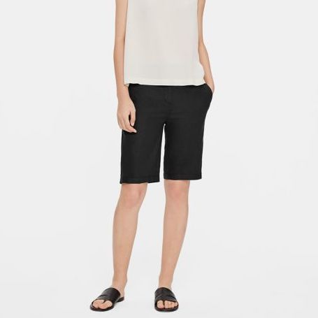 Sustainable Shorts // EILEEN FISHER