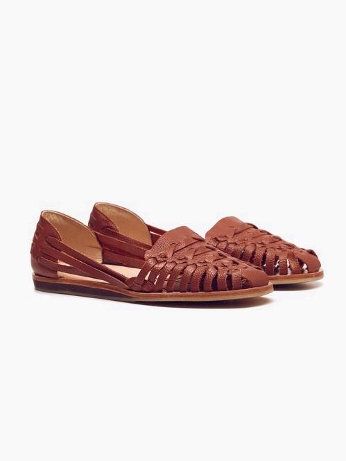 Fair Trade Sandals // Nisolo