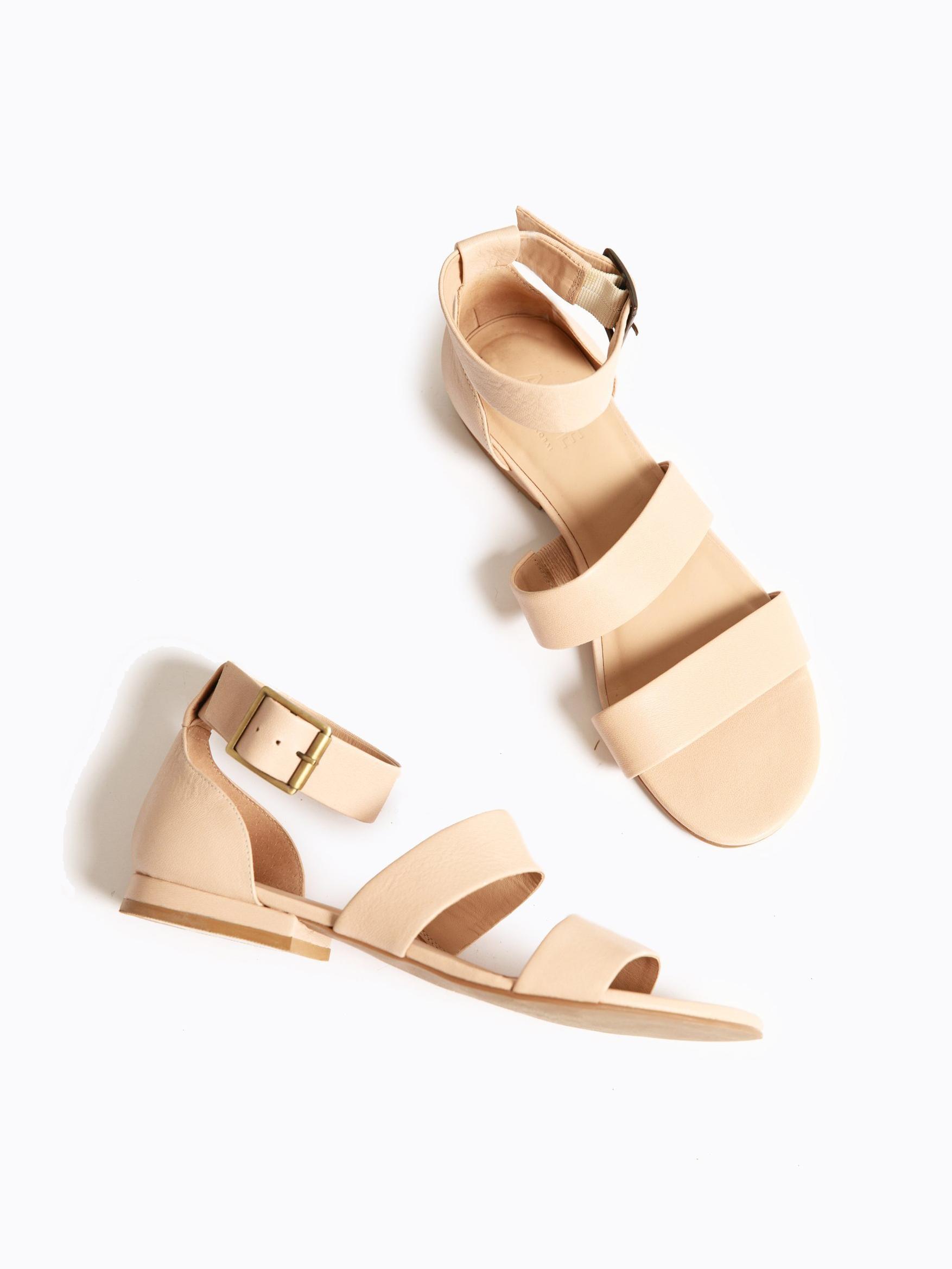 Fair Trade Sandals // ABLE