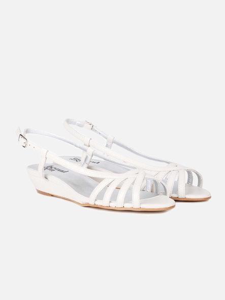 Fair Trade Sandals // Beyond Skin
