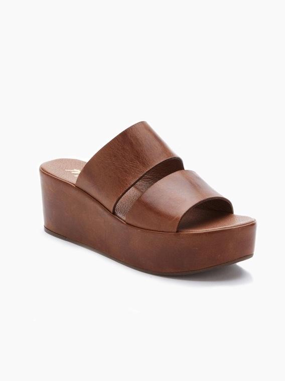 Fair Trade Sandals // Matisse