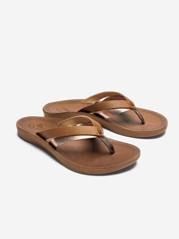 Fair Trade Sandals // OluKai