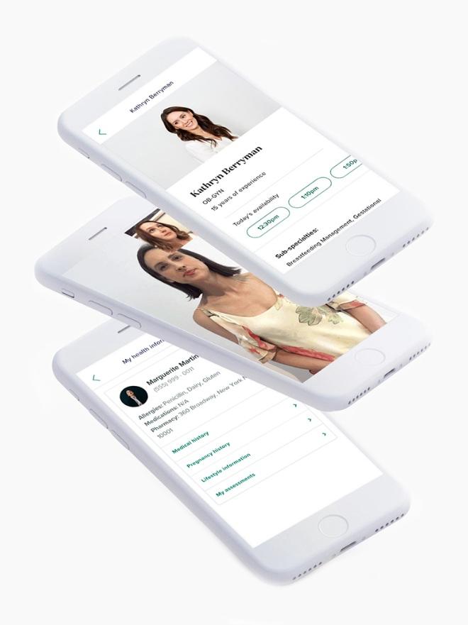 Birth Control Online Delivery // Maven
