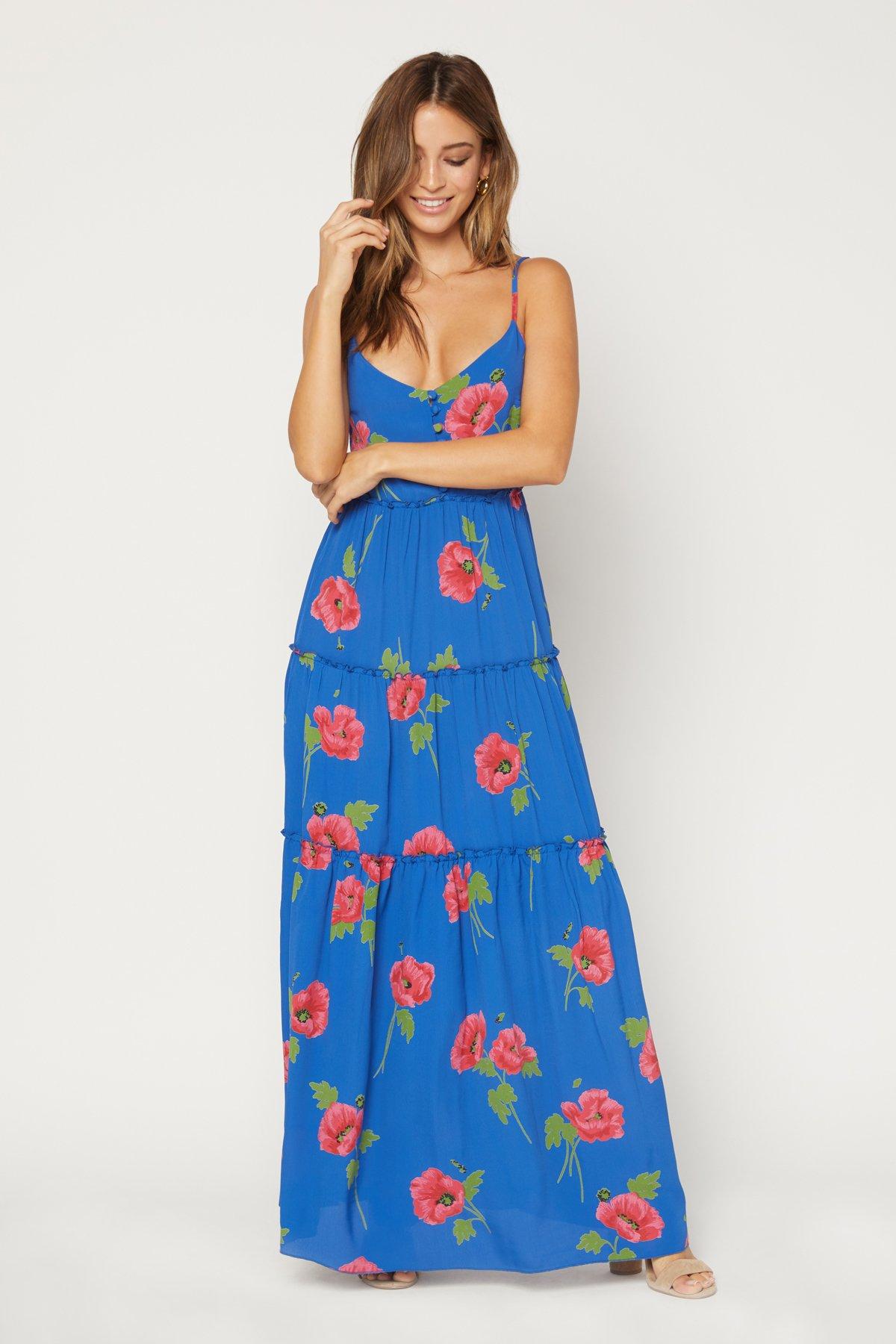 California Chic Clothing Guide // Flynn Sky