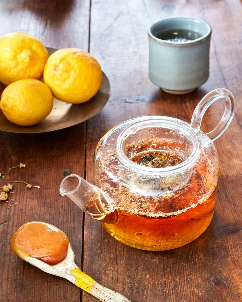 Beauty BBQ // 300+ MGO ACTIVIST Mānuka Ayurvedic Turmeric Tea