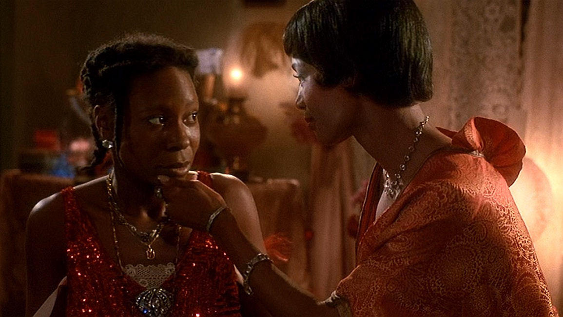 Movies Depicting Female Friendships // The Color Purple