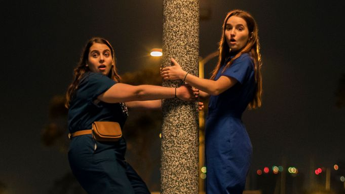 Movies Depicting Female Friendships // Booksmart