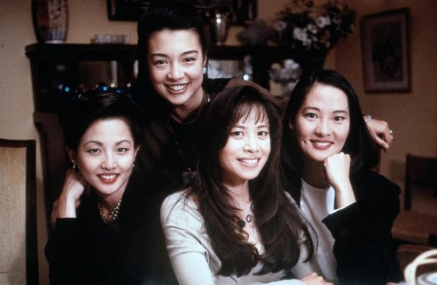 Movies Depicting Female Friendships // Joy Luck Club