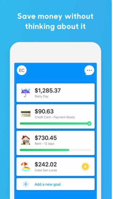Financial And Investment Money Apps // Digit