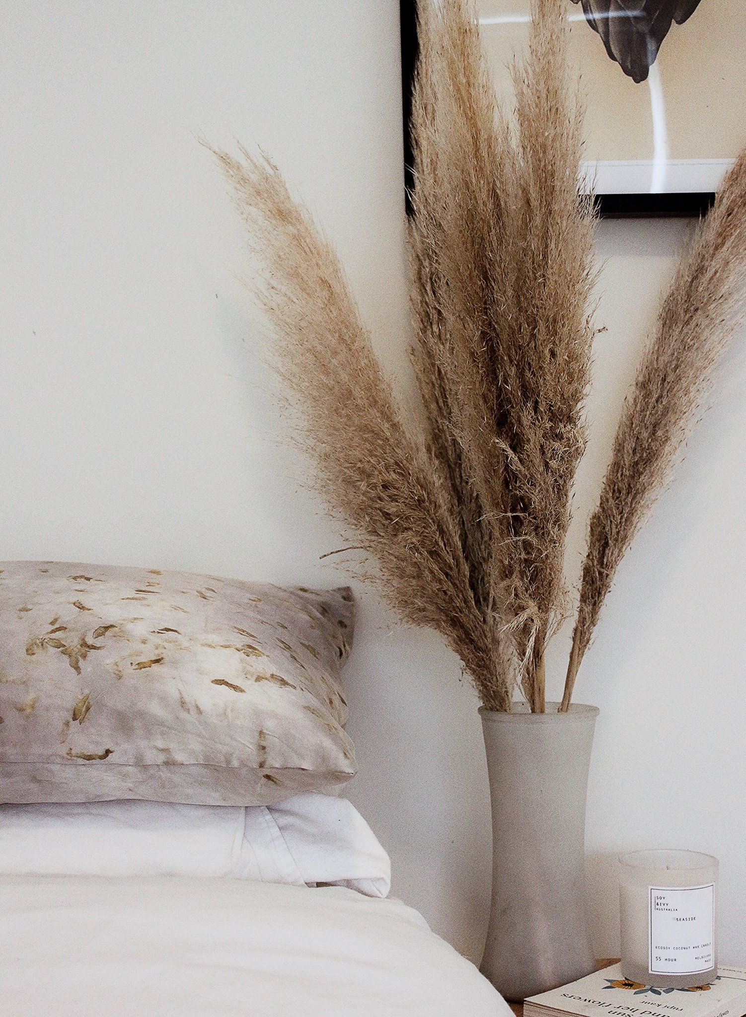 Natural Hand-Dyed Homewares from Tinta - Zero Waste Wedding Gift Ideas on The Good Trade