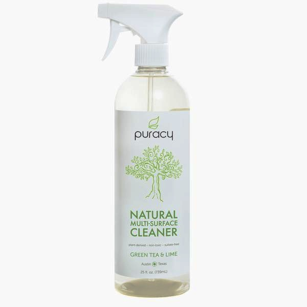 Puracy All-Natural Cleaner | Eco-Friendly Dorm Room Supplies