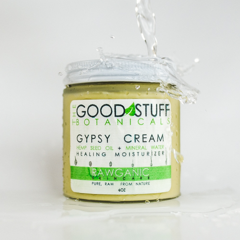 Natural Self Care Products - The Good Stuff Botanicals