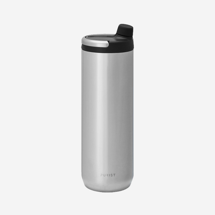 Eco-Friendly Reusable Water Bottles - Purist