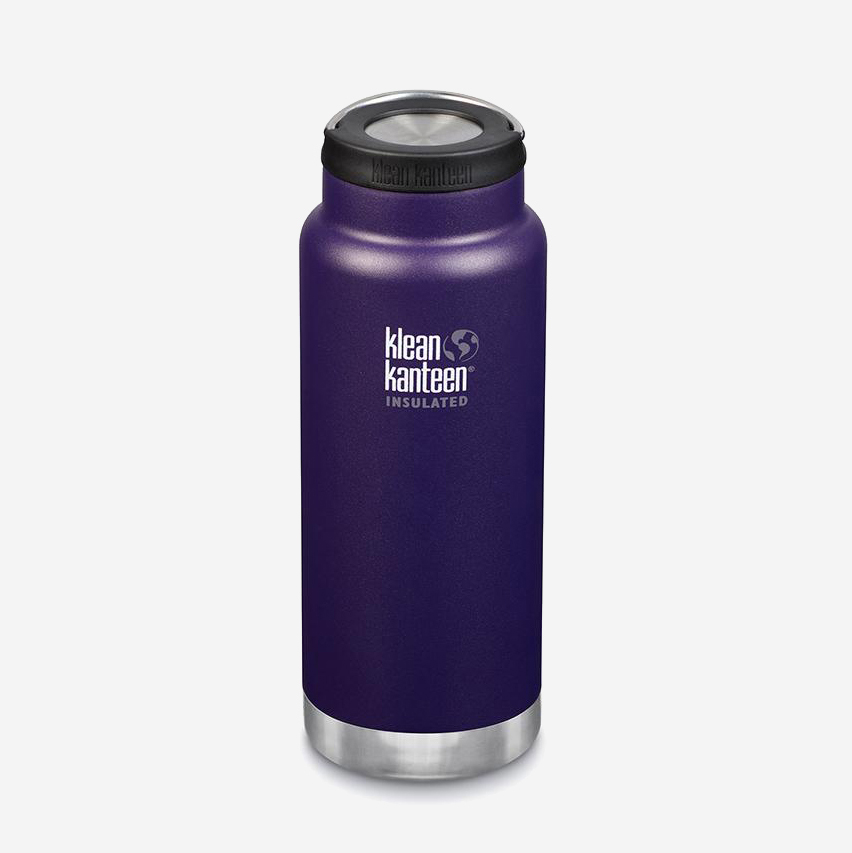 Eco-Friendly Reusable Water Bottles - Klean Kanteen