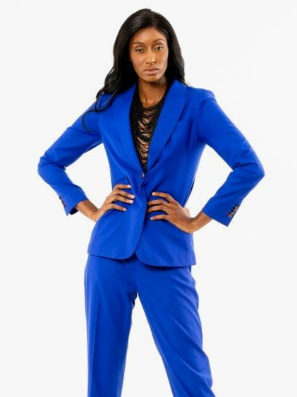 Women's Suits Made To Order - SuitKits